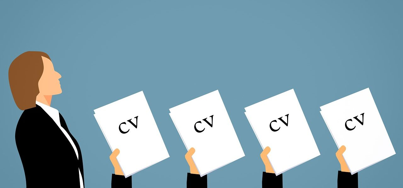Job Satisfaction Statistics-CV