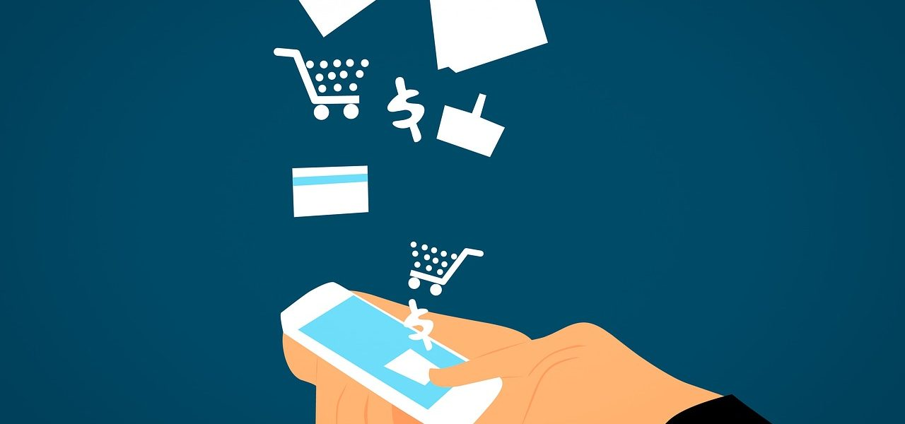 Mobile Commerce Statistics-business